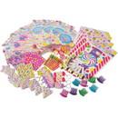 U.S. Toy SA168 Candy Favor Assortment / 72-pc