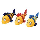 U.S. Toy SB341 Clown Fish Stuffed Animals