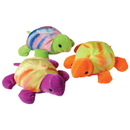 U.S. Toy SB539 Plush Psychedelic Turtles
