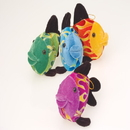 U.S. Toy SB544 Plush Flame Fish