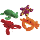 U.S. Toy SB562 Stuffed Animal Sea Creatures