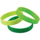 U.S. Toy SP121 St Pats Rubber Band Bracelet