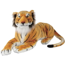U.S. Toy ST6162 Plush Jumbo Realistic Tiger