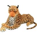 U.S. Toy ST6163 Plush Jumbo Realistic Leopard