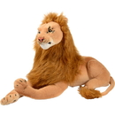 U.S. Toy ST6165 Plush Realistic Jumbo Lion