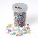 U.S. Toy TU108 Daisy Flower Confetti