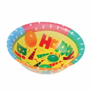 U.S. Toy TU132 Happy Birthday Bowls
