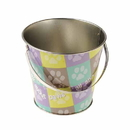 U.S. Toy TU150 Pawprint Bucket