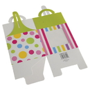 U.S. Toy TU234 Candy Party Cupcake Boxes