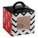 U.S. Toy TU238 Pirate Cupcake Boxes