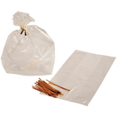 U.S. Toy TU250 Clear Cello Bags