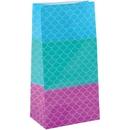 U.S. Toy TU268 Mermaid Paper Bags