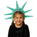 U.S. Toy US26 Statue Of Liberty Head Piece