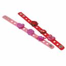 U.S. Toy V199 Valentines Plug Bracelets-6 Piece