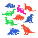 U.S. Toy VL164 Dino Tracers / 48-Pc