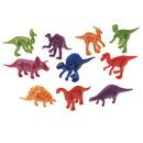 U.S. Toy VL73 Dinosaurs / 48 Pcs