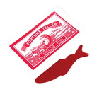 U.S. Toy VL79 Large Mood Fortune Fish-72 Pieces