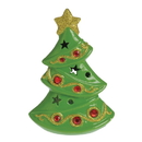 U.S. Toy XM533 Light Up Ceramic Christmas Tree