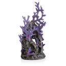 BO00661 BiOrb Medium Purple Reef Sculpture