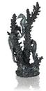 BiOrb BO55062 Seahorses on Coral Black, Large
