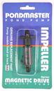 Danner Mfg DF12555 Pondmaster Impeller for the Pond Mag 2 & Mag Drive 2