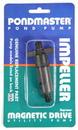 Danner Mfg DF12585 Pondmaster Impeller for the Pond Mag and Mag Drive 7