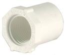 Dura DU13466 Schedule 40 PVC Reducer Bushing 1-1/2
