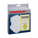 Marineland ML90324 Canister Filter C-160 & C-220 Polishing Filter Pads, Rite-Size S
