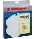 Marineland ML90391 Canister Filter C-530 Polishing Filter Pads, Rite Size X