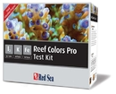 Red Sea Fish Pharm RS21515 Reef Colors Pro Test Kit