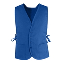 50 PCS Wholesale TopTie Two Pockets Volunteer Vest Supermarket Cobbler Apron Vest