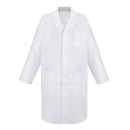 TopTie Everyday Lab Coat For Women and Men Work Wear