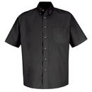 Red Kap 1T22 Meridian Performance Twill Shirt - Men's Short Sleeve