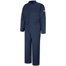 Bulwark CNC2 Contractor Coverall