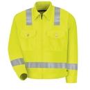 Red Kap JY32HV Hi-Visibility Jacket - Yellow