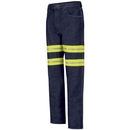Red Kap PD60ED Enahanced Visibility Relaxed Fit Jean - Pd60 - Indigo