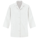 Red Kap TP31 Women's Loose Fit Button Smock - 3/4 Sleeve