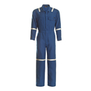 Workrite 1144RB - Industrial Coverall with Reflective Tape