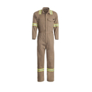 Workrite 1897KH - Work Coverall with Tape