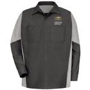 Chevrolet Long Sleeve Crew Shirt