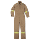Workrite 1934BR - Vented Industrial Coverall