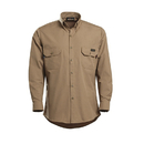Workrite 2105BR - Button-Down Dress Shirt