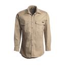 Workrite 2289KH - Western-Style Shirt