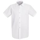 Red Kap 5050WH Long Cook Shirt - White