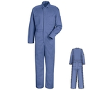 Red Kap CC16 100% Cotton Coverall