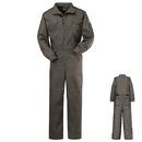 Bulwark CEB2 Deluxe Coverall