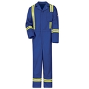 Bulwark CECT 9 Oz Excel Fr Classic Coverall