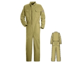 Bulwark CED2 Deluxe Contractor Coverall