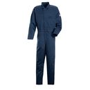 Bulwark CEH2NV Industrial Coverall  - Navy