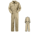 Bulwark CLB2 7 Oz. Deluxe Coverall